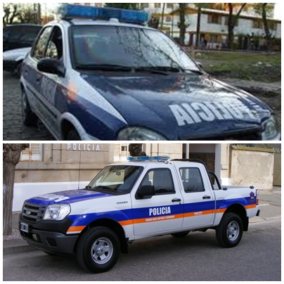 PARTE DE PRENSA POLICIAL DE LA COMISARIA SAAVEDRA SECCIONAL 1º PIGUE
