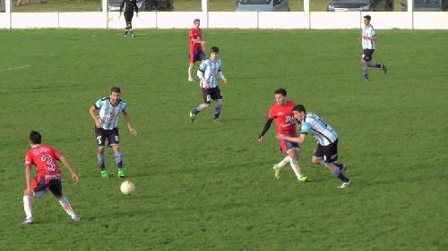 LRF - Automoto y Tiro Federal de Puán jugaran la final de los cruces en cancha de Deportivo Sarmiento.