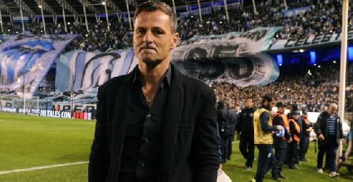 AFA - 1ra División - Diego Cocca regresa a la dirección técnica de Racing Club.