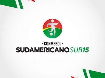 El Sudamericano Sub 15 donde estará presente Gabriel Mercado se jugará en Paraguay.