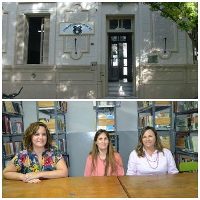 Anunciaron la inauguración del nuevo edificio de la Escuela Media nº 2 de Pigüé