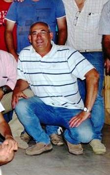Golf - Marcelo Cotarelo y Horacio Meder los ganadores en el Peña Hierro 5