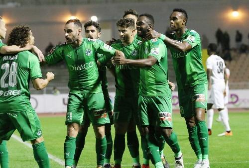 Futbol Chipriota - Omonia regresó al triunfo - Leo González en el banco de suplentes no sumó minutos en cancha.