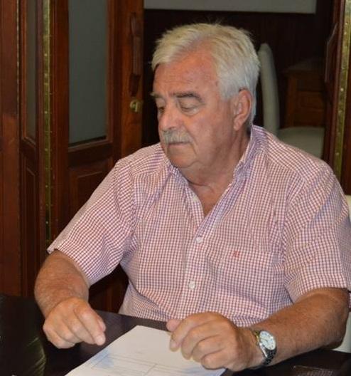 El intendente Corvatta anunció la firma de un convenio con el Instituto de la Vivienda para la construcción de 25 casas en la ciudad