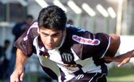 LRF -  Club  Sarmiento no contará  el domingo con Franco Pulgar