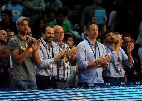 FIBA de las Américas - Argentina perdió por 76-71 ante Venezuela en la final del Preolímpico de básquetbol