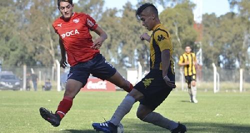 AFA - Inferiores - Cuatro derrotas y un empate el saldo de las inferiores de Olimpo - Sanchez y Cabral titulares en sus divisiones.