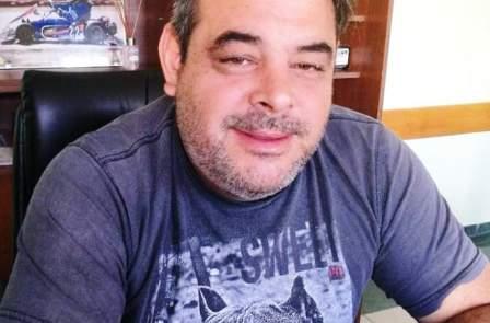 Acevedo, presidente del Supercar pampeano y la idea de unir categorías.