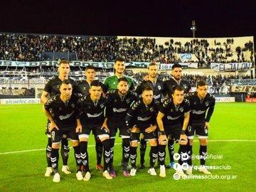 1ra Nacional - Quilmes cayó ante San Martín de Tucumán - Prost y González la dupla ofensiva.