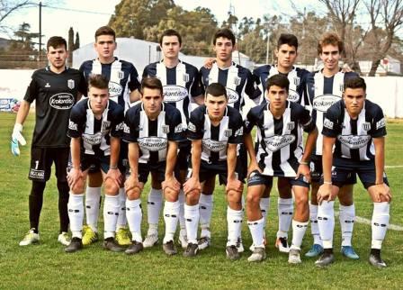LRF - RESERVA - Sarmiento batió a Peñarol 2 a 1 y le quitó el invicto.