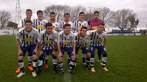 LRF - Derrota de Argentino y empate de Peñarol que los quita del Apertura. Club Sarmiento empató ante Blanco y Negro y se mete en 4°.