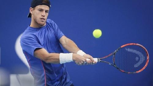 Schwartzman el único tenista argentino en carrera en el Abierto de Australia