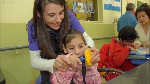 Cordoba: Reconocen a docentes de Educación Especial como prestadores de salud