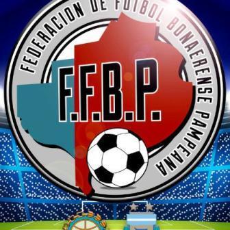 Se confirma la nueva federación de fútbol pampeana-bonaerense.