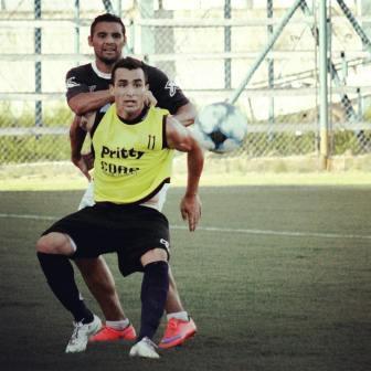 Quilmes con Prost y Leo González empató en amistoso ante Talleres.