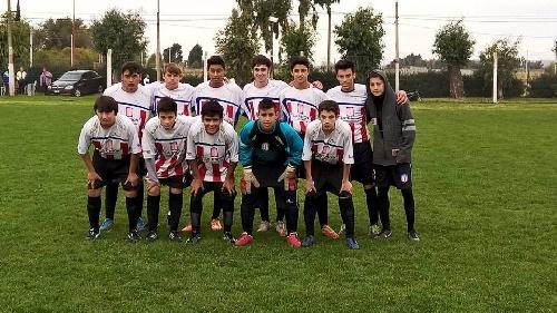 LRF - RESERVA - Victorias de Sarmiento y Unión Pigüé, empates de Peñarol y Deportivo Argentino.