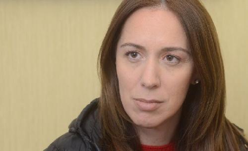 Vidal anunció el aumento de jubilaciones mínimas y planes sociales en Pcia. de Buenos Aires- Detalles