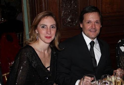 Ejecutivo asesina a su mujer en un country