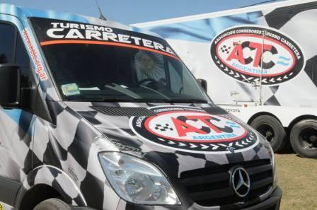 La ACTC plantea desarrollar dos carreras en un mismo fin de semana.