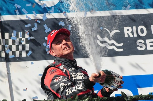 Turismo Carretera - Guillermo Ortelli ganador en Concepción del Uruguay - Sergio Alaux culminó 12°.