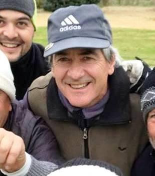 Golf - Hirigoyen y Olga Otero los ganadores en el club local.