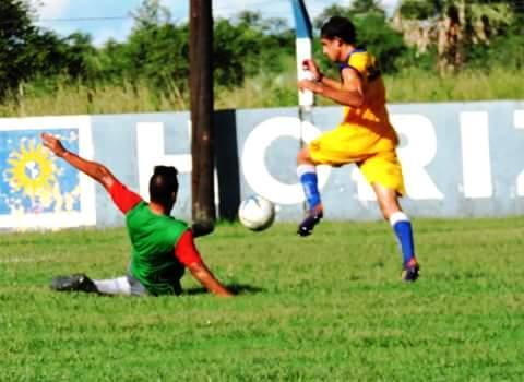 Federal A Fútbol - Sol de América de Formosa con Marcos Litre comenzó con el pie derecho.