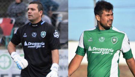 LRF - Stefanof y Angelini confirmados en Unión de Tornquist.