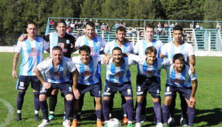 LRF - Tiro Federal de Puán venció a Boca - Santiago Trujillo anotó para el Tártaro,