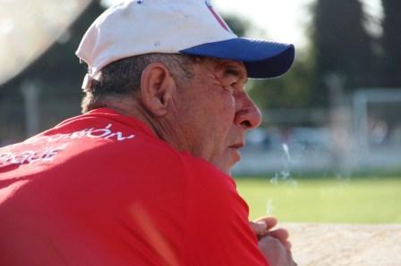 Unión Pigüé se entristece ante el fallecimiento de Ignacio Gómez.