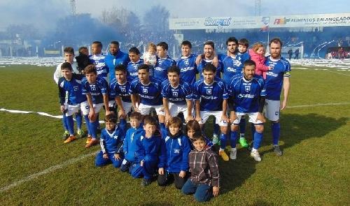 LRF - La primer final del Campeonato 2016 se juega en Carhué.