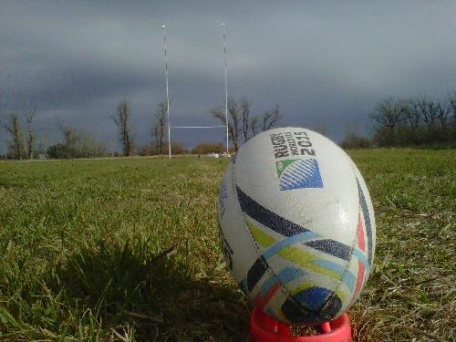 Club Sarmiento suspendió  la jornada de Rugby del domingo
