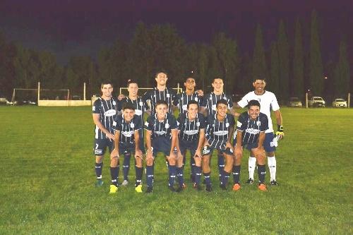 Copa Ciudad de Pigüé - Sarmiento venció a Tiro y Rácing a El Ceibo en el Walter Alric.