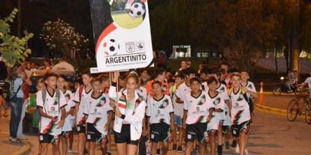 Peñarol proyecta para el 2021 la presencia en torneo de inferiores cordobés.