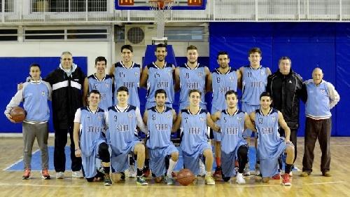 Basquet Provincial - Bahía Blanca campeón - Chivilcoy culminó 4° con escasos 3 puntos de Di Pietro.