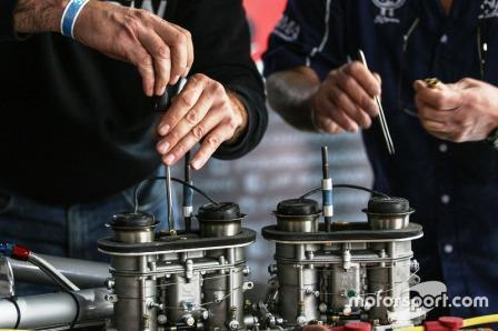 Turismo Carretera - Hay cambio de reglamento en los motores de la categoría.