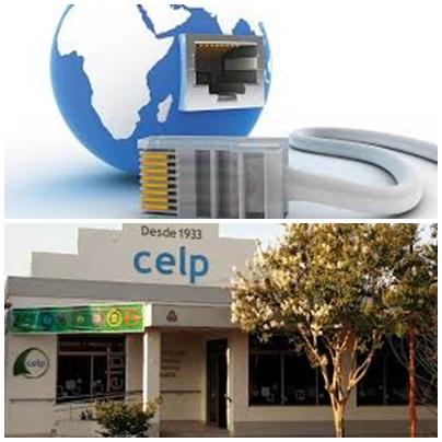 Corte programado del servicio de fibra optica de CELP