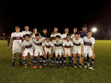 LRF - Inferiores - La 5ta y 8va de Deportivo Argentino clasificaron a los cruces.