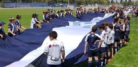 LRF - Inferiores - Club Sarmiento ubica las 4 categorías en cruces de final.
