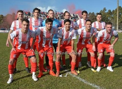 LRF - Sarmiento empató con Unión Pigüé en un atrapante cotejo.