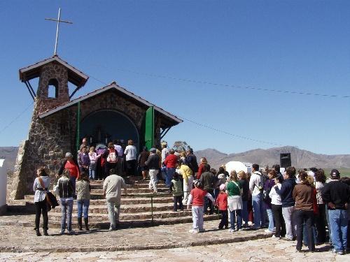 La Ermita de Saavedra organiza la próxima peregrinación anual