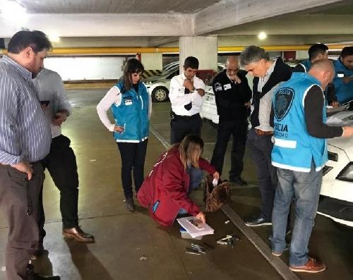 40 allanamientos en Argentina y Brasil para desbaratar red de pedófilos