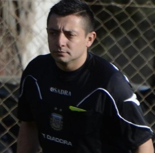 LRF - Tribunal de Penas - Por denuncia del árbitro Maximiliano González se abre expediente.