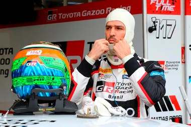 Super TC 2000 - El primer sprint del año fue para Matías Rossi.