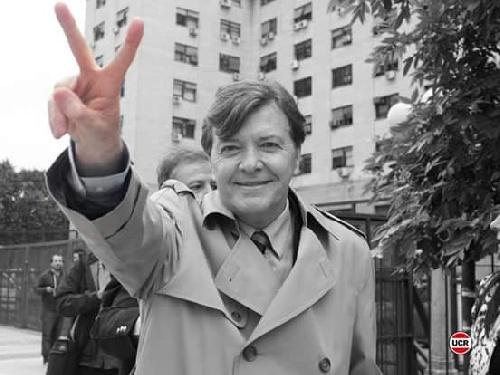 El Comité de la Unión Cívica Radical de Saavedra - Pigüé celebra la detención de César Milani
