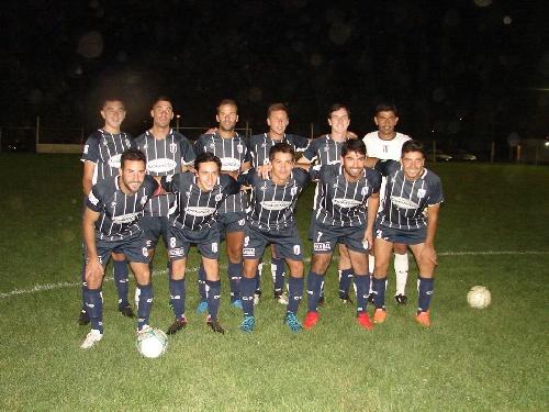 Victorias de Club Sarmiento y de Deportivo Argentino en la prosecución de la Copa Ciudad de Pigüé.
