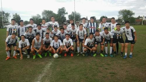 LRF - Inferiores - Sarmiento ganó dos y empató uno en su casa ante Independiente.