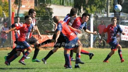 LRF - El  domingo reinicia la actividad futbolística de 1ra división.