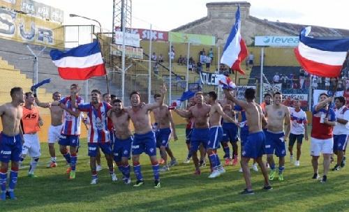 Liga del Sur - Rosario Puerto Belgrano campeón del torneo bahiense.