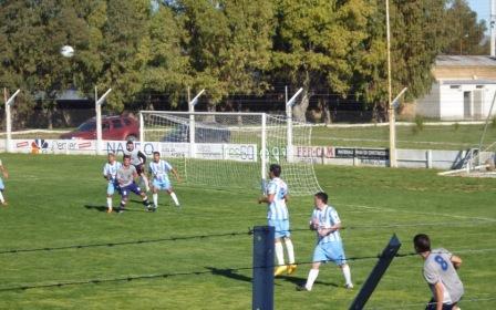 LRF - En el Eduardo Gayraud y en Villa Brumana habrá fútbol en nuestra ciudad.