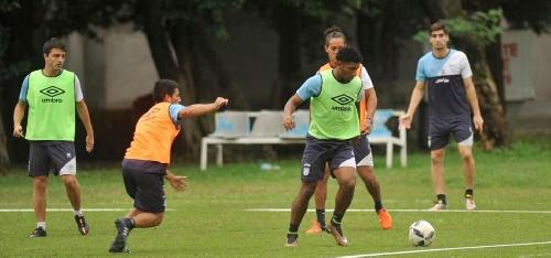 AFA 1ra División - Atlético Tucumán con Leo González y su puesta a punto.